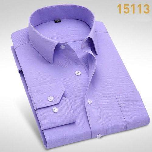 Business Casual Dress Shirt-Shirt-REEMYU