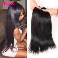 Brazilian Virgin Hair 4 Bundles Straight 8a Virgin Unprocessed