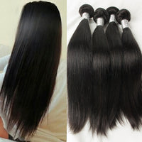 Malaysian Virgin Hair 4 bundles