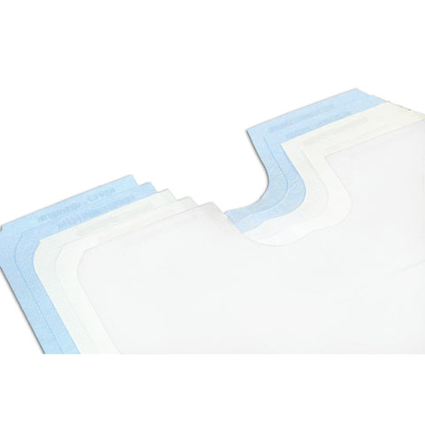 BodyMed® Disposable Paper Exam Gowns