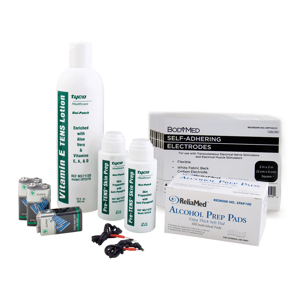 BodyMed® TENS Refill Kit