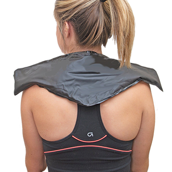 BodyMed® Flexible Black Urethane Cold Pack