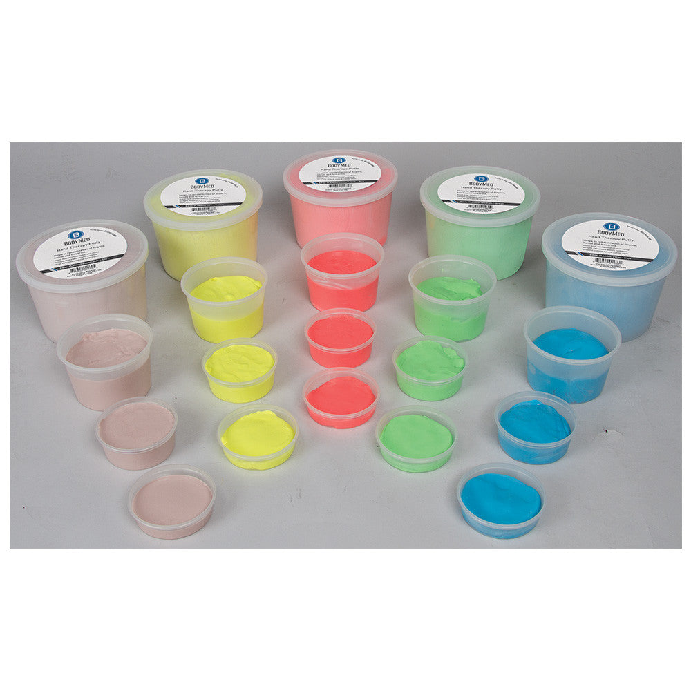 BodyMed® Hand Therapy Putty Cups