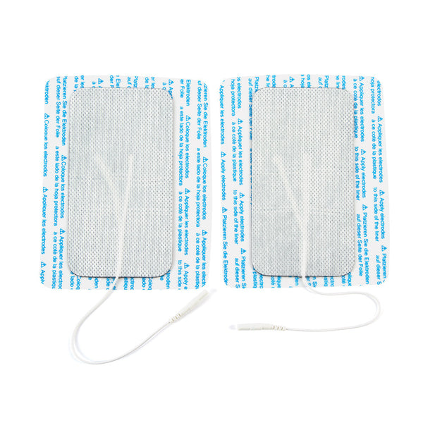BodyMed® Self-Adhering Fabric Back Electrodes
