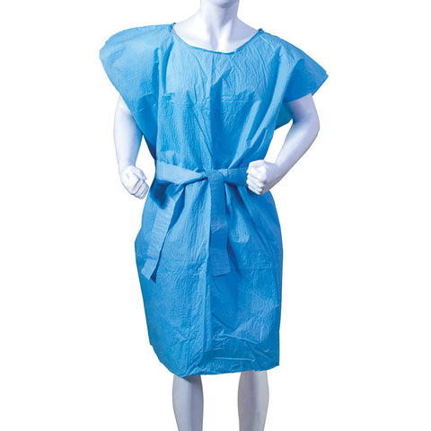 BodyMed® Paper Exam Gowns