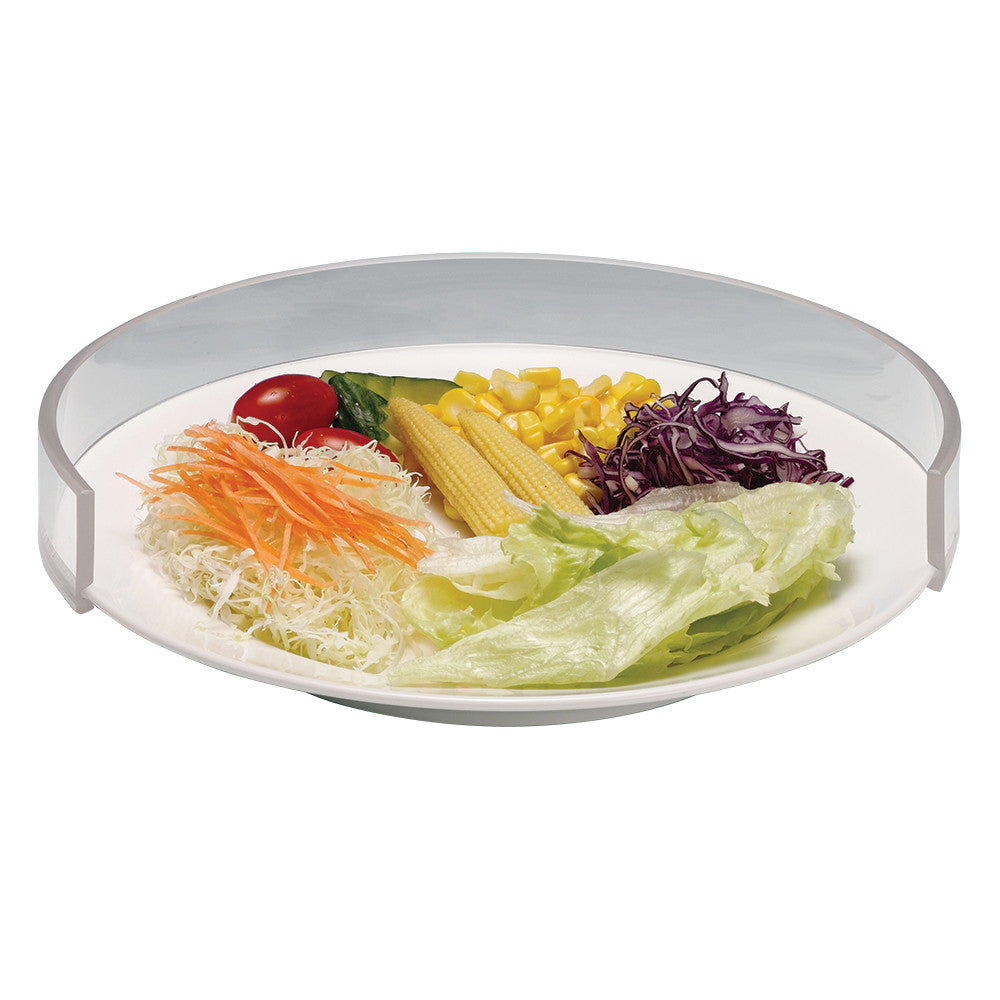 BodyMed® Clear Food Guard
