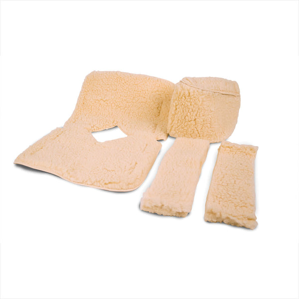 BodyMed® Knee CPM Pad Kit
