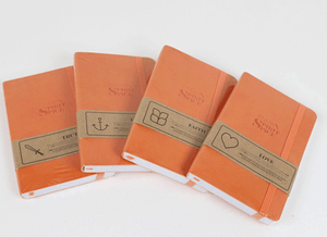 Why A Pocket Journal Could Be The Perfect Gift