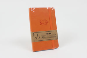 Daily Planner Organizer | Travel Size Journal | HOPE For Your Soul - Spirit Spice