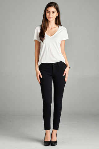 Marla 5-Pocket Skinny Jegging