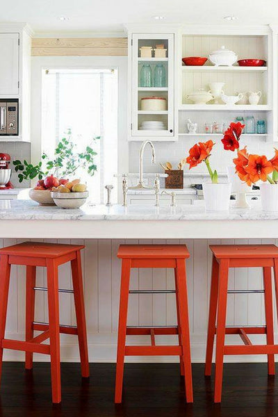 10 Important Kitchen Design Tips
