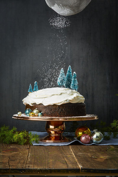 10 Best Christmas Cake Ideas 2018 For Your Holiday Dessert Table