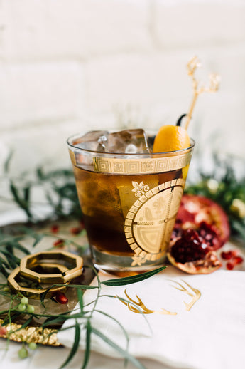 10 Holiday Cocktail Party Recipes