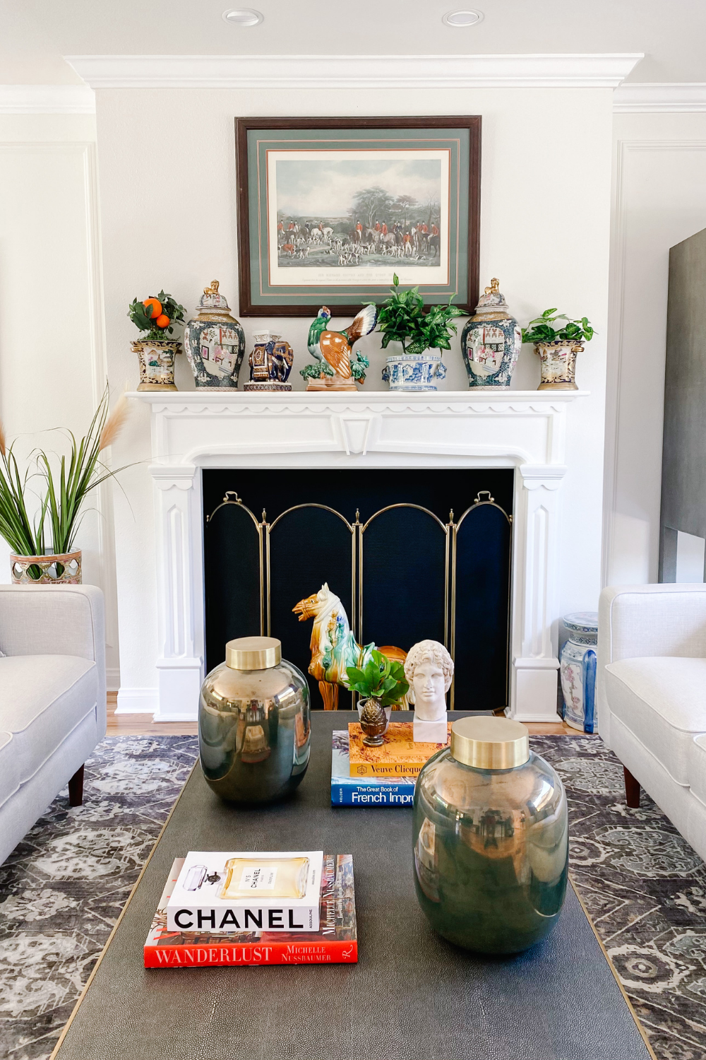 How To Incorporate Chinoiserie Style In Your Modern Home