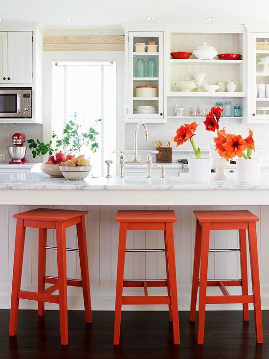 red these 10 important kitchen redesign tips
