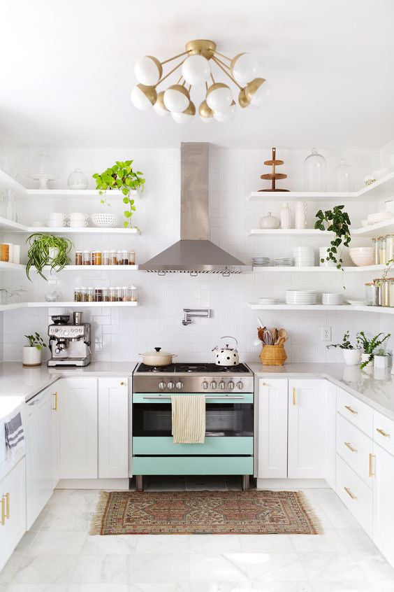 practical tips for your dream kitchen