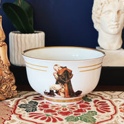 Danbury Mint Bicentennial Bowl - George Washington At Prayer