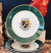 Ralph Lauren Knockhill Luncheon Plates
