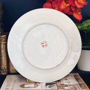 "Famille Rose Canton 10"" Decorative Plates Set"