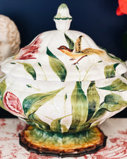 Large Chelsea House Lidded Soup Tureen