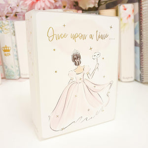 Fairytale, MINI (4x6 inches) Foiled Sticker Album (A27M)