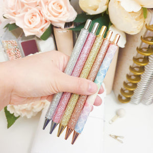 Glitter pen BUNDLE