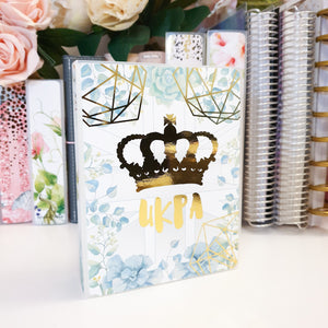 UKPA The Big Meet, MINI (4 x 6 inches), Sticker Album (A20M)