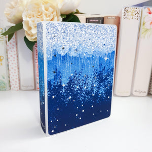 Celestial, MINI (4 x 6 inches), Sticker Album (A21M)