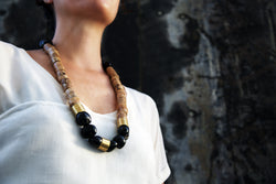 Nabuko Necklace - MERCe