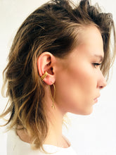Load image into Gallery viewer, Number One - Earring Set