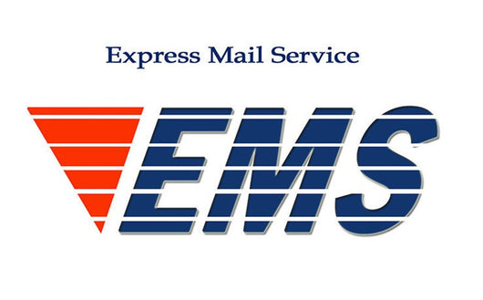 EMS - Express Shipping - MERCe