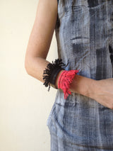 Ethnic Fringe Bracelet - MERCe