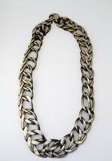 PVC Braided Necklace - MERCe