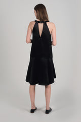 HARPER DROP WAIST DRESS
