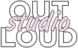 OUT LOUD Studio logo