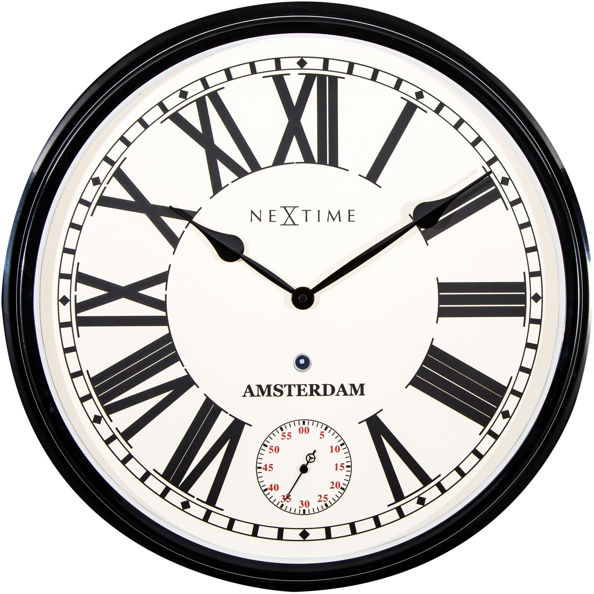 Buy Extra Large And Silent Wall Clocks Online Uk