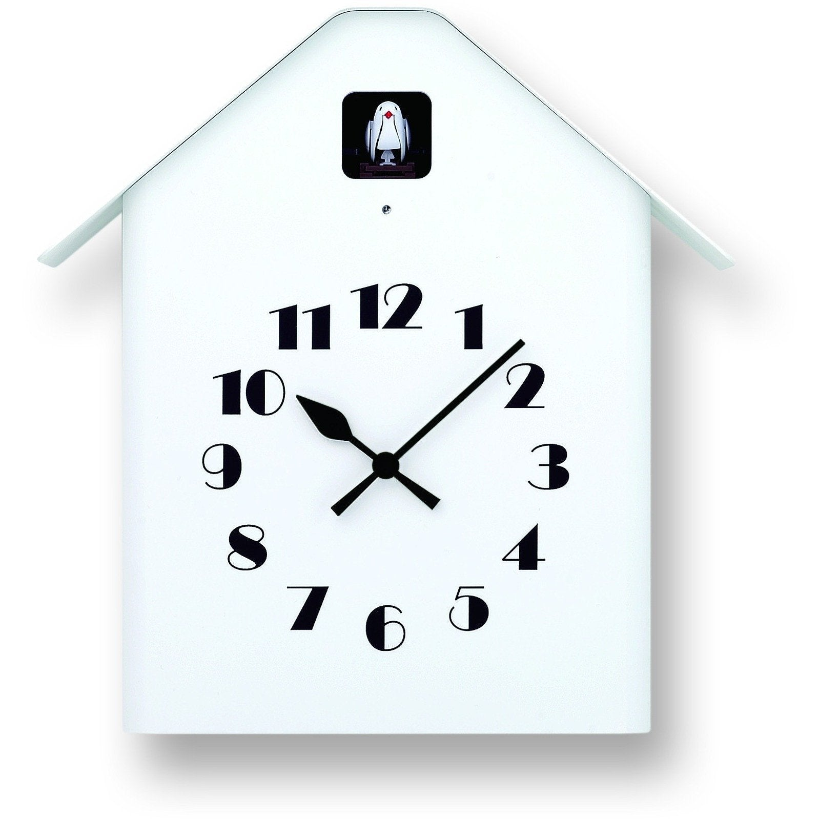 Modern Style Cuckoo Clocks For Sale Uk Tagged White