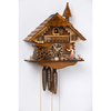 Cuckoo Clock 1 Day Mechanical Musical Chalet 35cm by Hones - HomeClocks