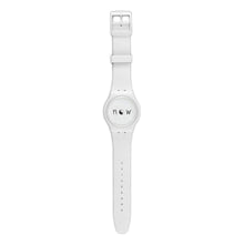 yin/yang now watch -white