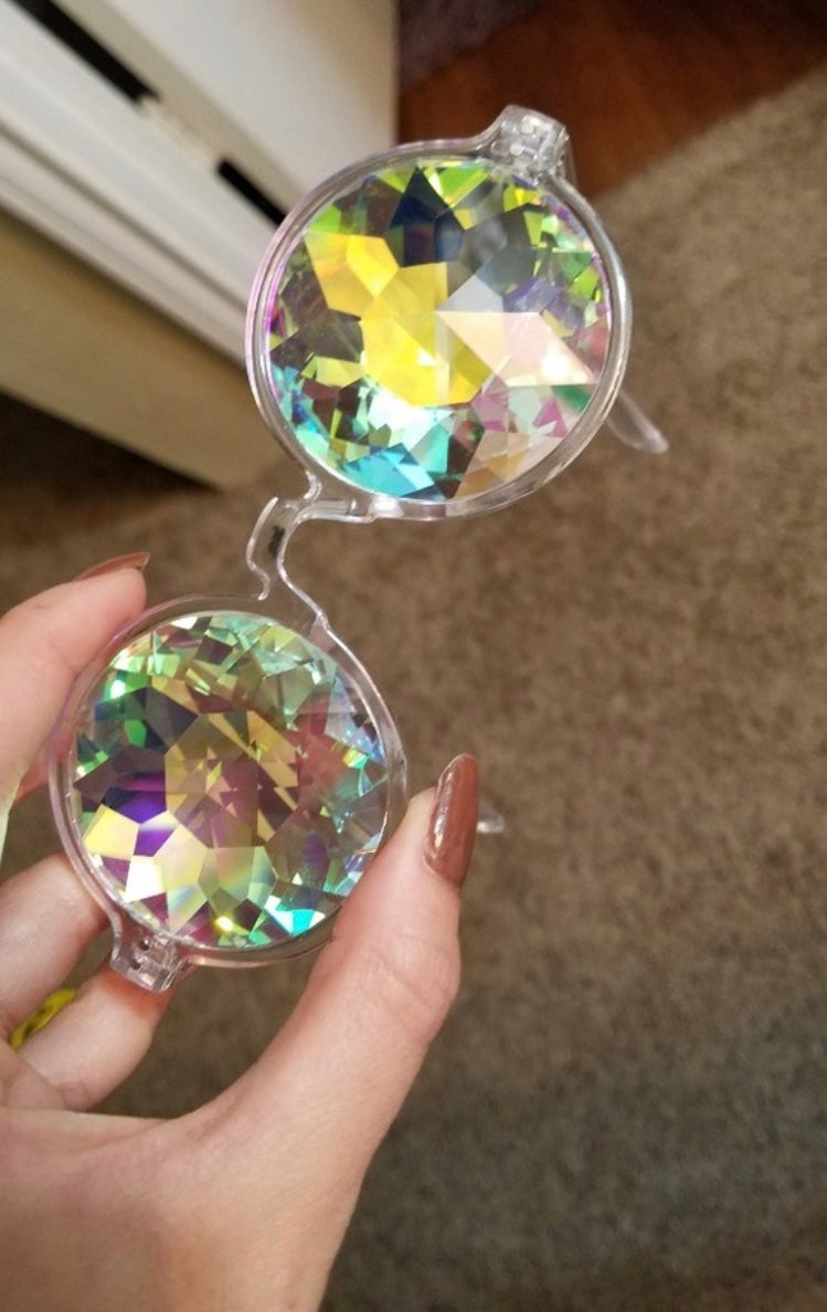 Kaleidoscope Sunglasses