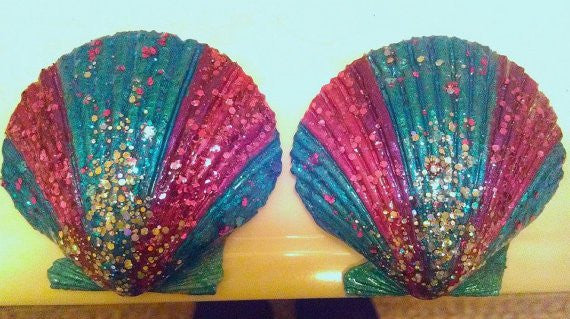Seashell Pasties - Custom - HottestTrendsPrint