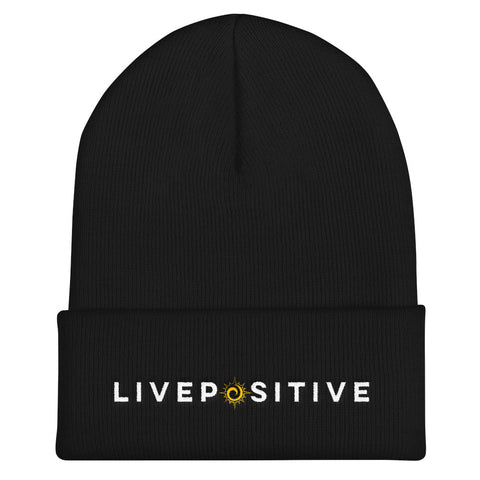 LivePositive Long Sleeve Fitted Crew