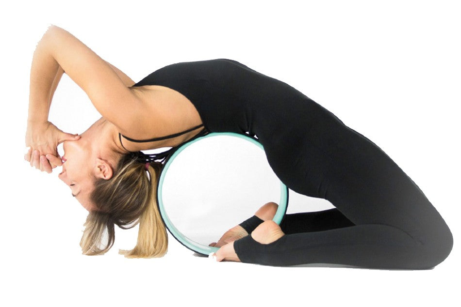 Yoga Wheel - Yoga Circle - Gym Yoga Fitness Stretch