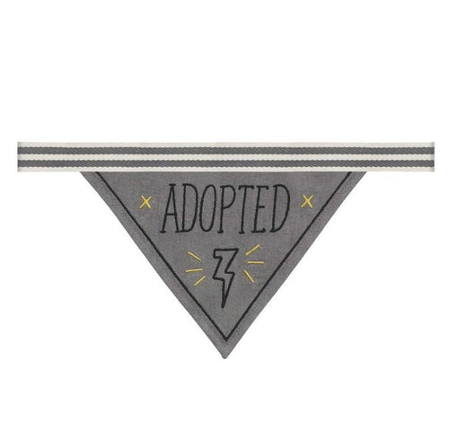 ADOPTED - DOG BANDANA - Royal Birkdale Boutique