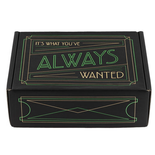 WHAT YOU ALWAYS WANTED - GIFT BOX - Royal Birkdale Boutique
