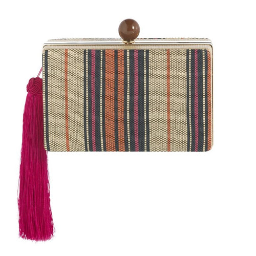 COLBY MINAUDIERE CLUTCH - Royal Birkdale Boutique