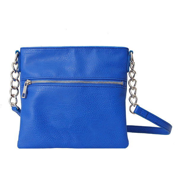 "CHIC BUDS ""CROSSBODY POWER"" CHARGING BAG - Royal Birkdale Boutique"