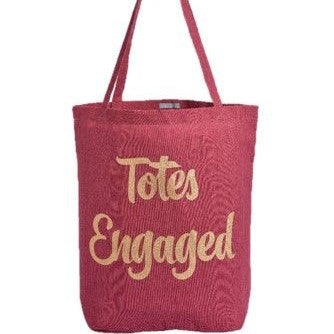 TOTES ENGAGED - Royal Birkdale Boutique