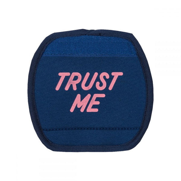TRUST ME - LUGGAGE TAG SET - Royal Birkdale Boutique