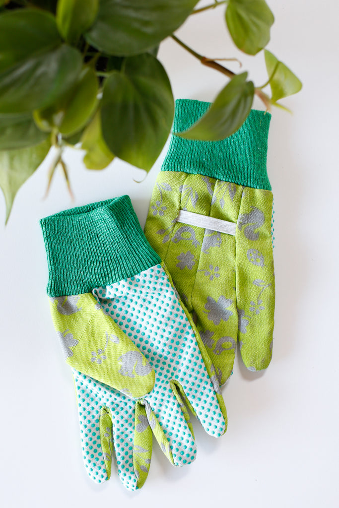 Children's Garden Gloves